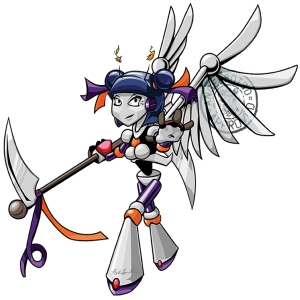Angelbot 3D Square copy